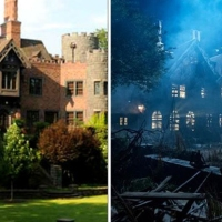 Hill House, se la casa dov'è stata girata la serie è davvero infestata dai fantasmi