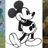 I cugini di Mickey Mouse, quattro celeberrimi topi che hanno ispirato Walt Disney 90 anni fa