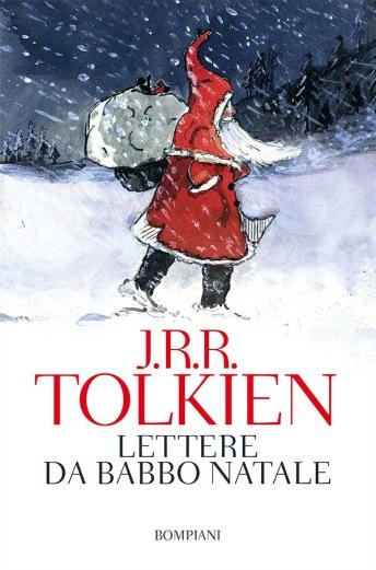 Lettere da Babbo Natale di John R. R. Tolkien (Bompiani Editore)