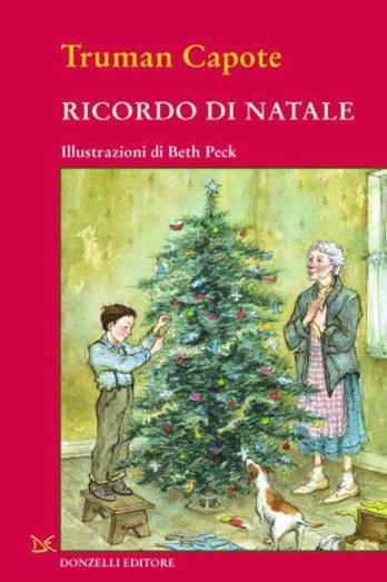 Ricordo di Natale di Truman Capote (Donzelli Editore)