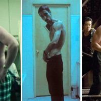 Le trasformazioni di Christian Bale, da 55 a 127 kg in 7 film