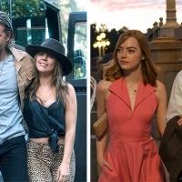6 motivi per cui 'A Star Is Born' sarà il 'La La Land' degli Oscar 2019