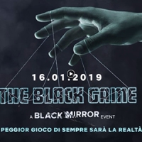 The Black Game, l'inquietante «gioco» di Black Mirror dove la vita la decide l'utente