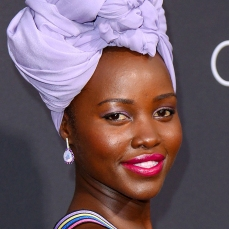 William Wheeler is seen arriving at the premiere of Disney's 'Queen Of Katwe' at the El Capitan Theatre in Los Angeles, California. Pictured: Lupita Nyongo Ref: SPL1359842 200916 Picture by: gotpap/Bauergriffin.com