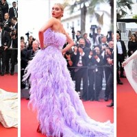 Cannes 2019, i best look sulla Croisette