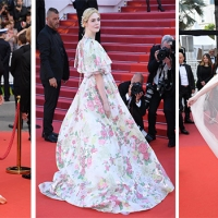 Elle Fanning, tutti i look della giurata più giovane di Cannes 2019