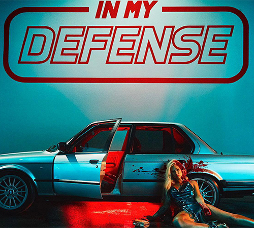 Iggy Azalea new album In My Defense: July 19th. Source: Iggy Azalea/Twitter