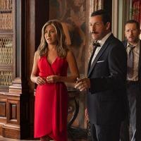 Le glamourose location italiane di Murder Mystery