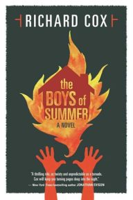 The Boys Of Summer di Richard Cox
