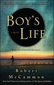 Boy's Life di Robert McCammon