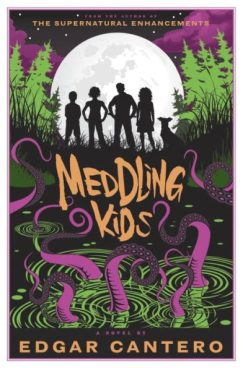 Meddling Kids di Edgar Cantero