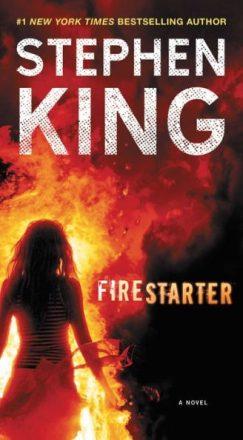 L'incendiaria di Stephen King