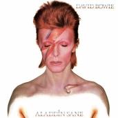 Aladdin Sane - David Bowie (1973)