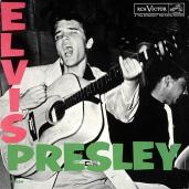 Elvis Presley (1956)