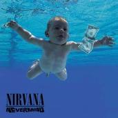 Nevermind - Nirvana (1991)
