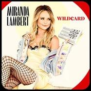 Miranda Lambert – Wildcard, disponibile dal 1°novembre