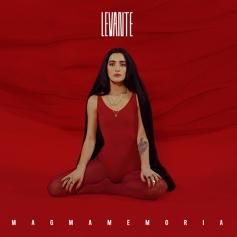 Levante - Magmamemoria, disponibile dal 4 ottobre