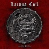 Lacuna Coil -Black Anima, disponibile dall'11 ottobre