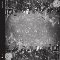 Coldplay - Everyday Life, disponibile dal 22 novembre