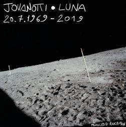 Jovanotti - Lorenzo sulla Luna, disponibile dal 29 novembre