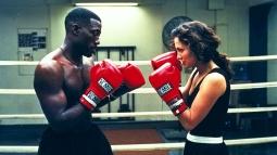 Grace Santiago in Money Train (1995)