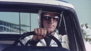 James Caan è Mike Marsh in Linea Rossa 7000 (1965)
