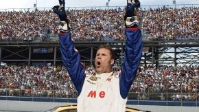 Will Ferrell è Ricky Bobby - La storia di un uomo che sapeva contare fino a uno (2006)
