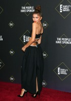 Zendaya in Christopher Esber