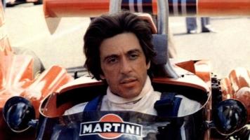 Al Pacino è Bobby Deerfield in Un Attimo una Vita (1977)