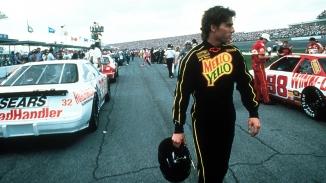 Tom Cruise è il pilota di Indycar, Cole Trickle in Giorni di Tuono (1990)