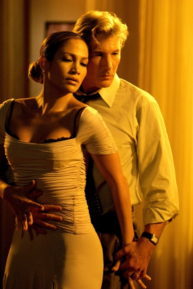 Paulina in Shall We Dance? (2004)