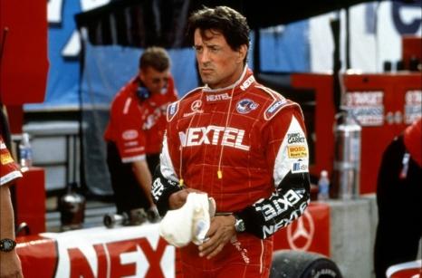 Sylvester Stallone è Joe Tanto in Driven (2001)