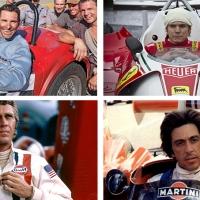 Da Hemsworth a Bale, tutti ad alta velocità nei 15 grandi film sulle corse automobilistiche