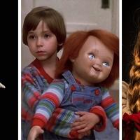 31 raccapriccianti bambole dai film e dalle serie tv