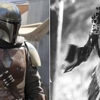 The Mandalorian, a chi sono ispirati i letali guerrieri di Star Wars?