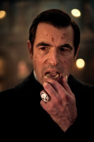 Dracula, 2020