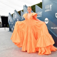 SAG Awards 2019, i 10 best dresses