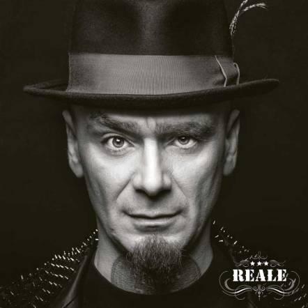 J-Ax – ReAle, uscita 24 gennaio