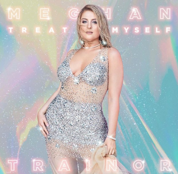 Meghan Trainor - Treat Myself, uscita 31 gennaio