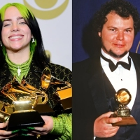 Billie Eilish e Christopher Cross, i due soli artisti nella storia dei Grammy a vincere i «big four»