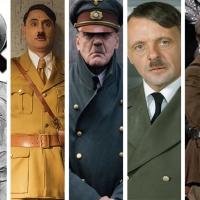 16 attori che hanno interpretato Adolf Hitler