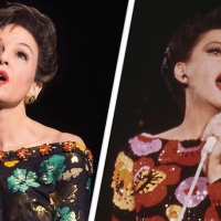 La trasformazione beauty di Renée Zellweger in Judy Garland
