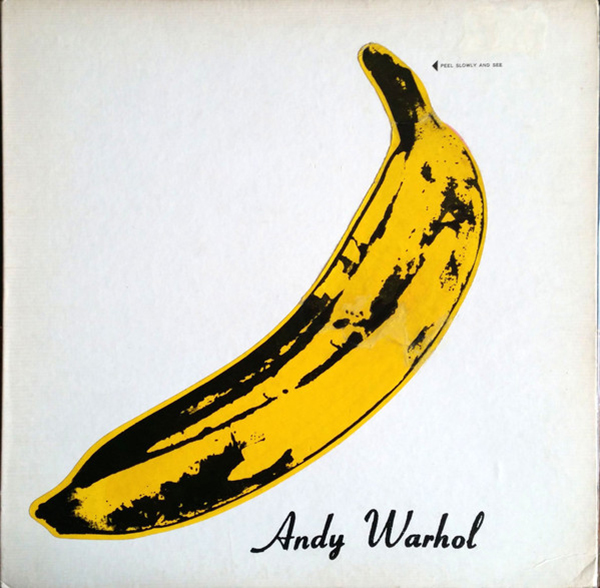 The Velvet Underground & Nico (1967), The Velvet Underground