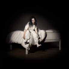 When We All Fall Asleep, Where Do We Go? (2019), Billie Eilish