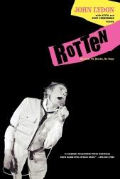 Rotten. L'autobiografia. No irish, no blacks, no dogs (1993)