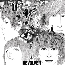 Revolver (1966), The Beatles