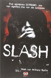 Slash: 'Slash' (2007)