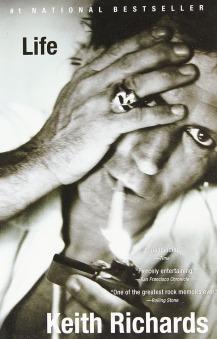 Keith Richards: 'Life' (2010)