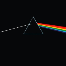 Dark Side of the Moon (1973), Pink Floyd