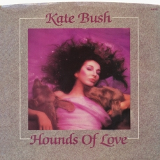 Hounds of Love (1985), Kate Bush